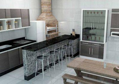 area churrasqueira 2